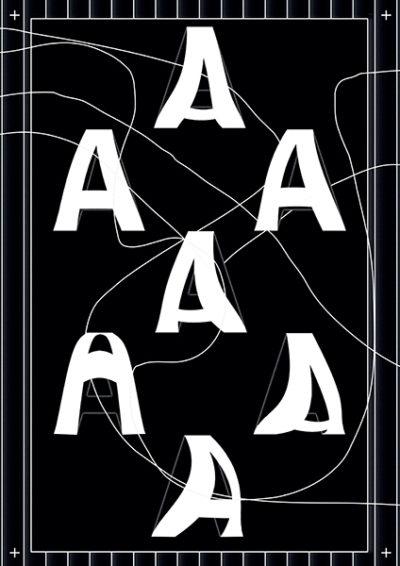 Poster de A