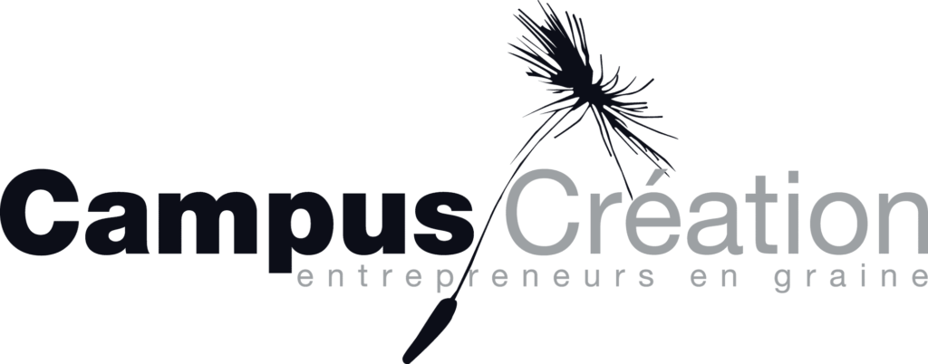logo Concours Campus Création