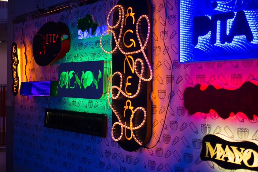 Meilleures images du tableau neon en neon light signs