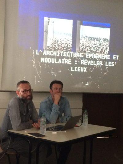 conference LFA & TRAFIK