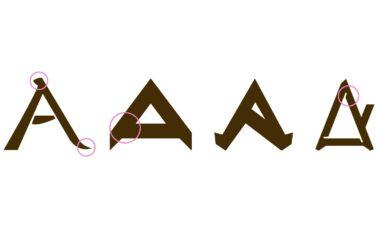 proposition typographique